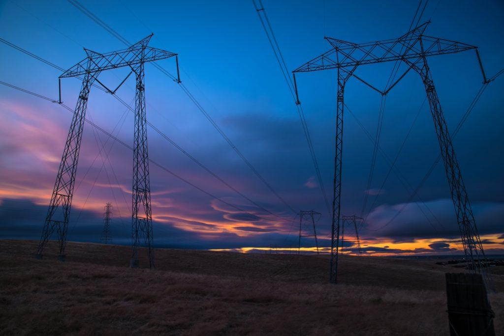 Energy Metisplan sector London Surrey
