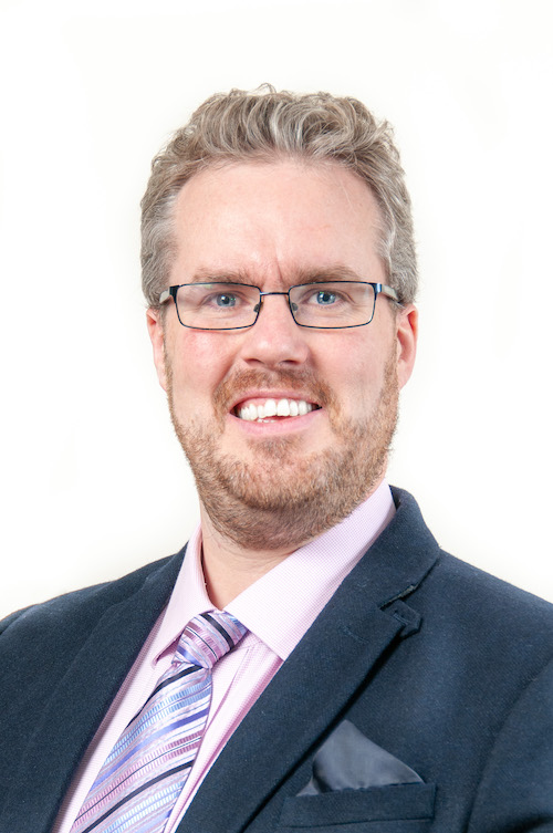 Metisplan Stuart Copp Planning Manager